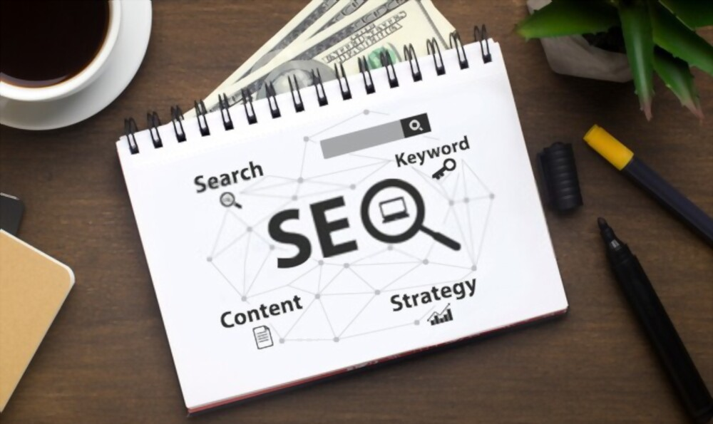 SEO Web Content Writing Services
