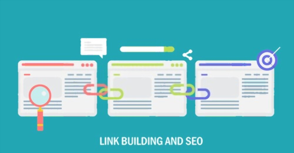 SEO and the Art of Link Building