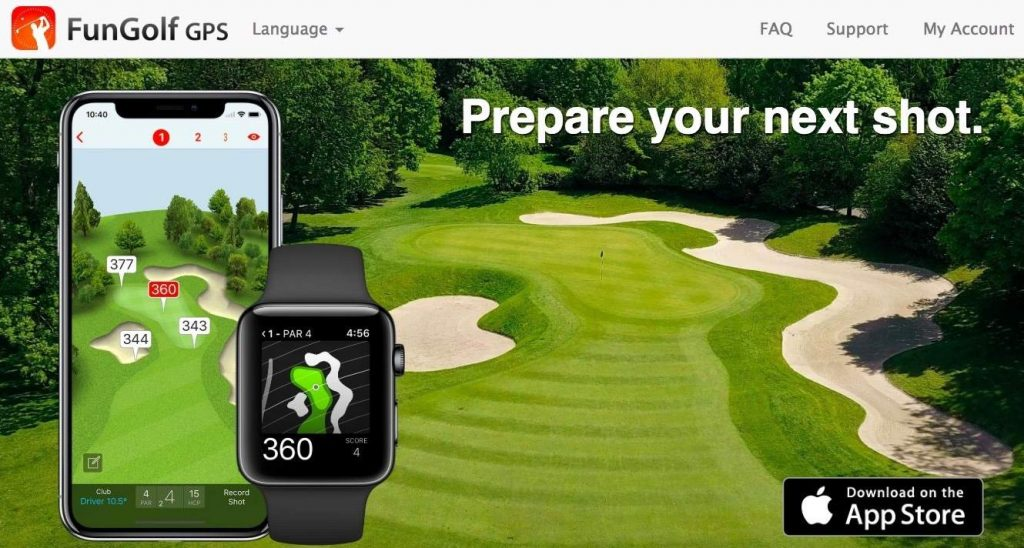 Top Mobile Golf Apps