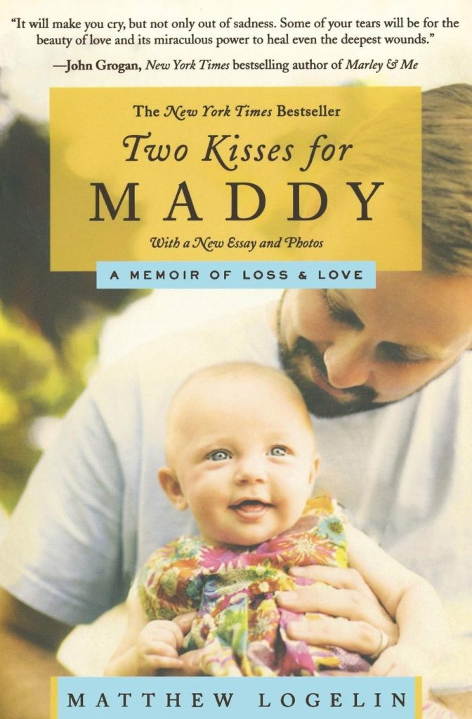 Two Kisses for Maddie